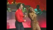 Tina Turner & Tom Jones - Hot Legs