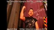 Иво Доктора- Асансьорна шахта