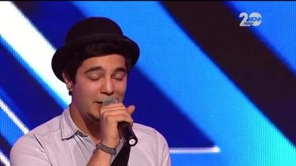 X Factor Bulgaria (17.09.2014г.) - част 2