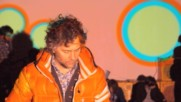 The Flaming Lips - Borderline [With Stardeath And White Dwarfs] (Оfficial video)