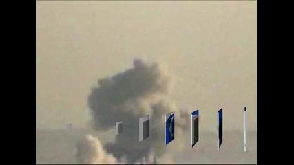 Опозицията в Сирия предприе офанзива срещу стратегическа военновъздушна база