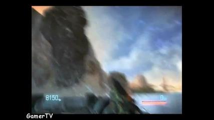 Bulletstorm Gameplay