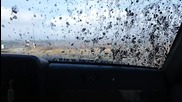 Джип чероки в калта