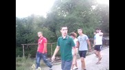 Brigade Vratza (on tour at Berkovitsa)