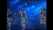 Алборада - татанка [ индианска музика - live]