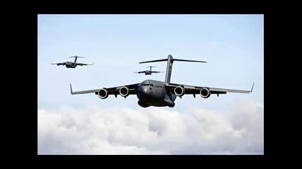 119 бойни самолета