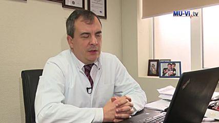 Д-р Николай Сапунджиев, интервю - Приложение на въглеродния лазер