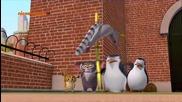 Пингвините от Мадагаскар ep38