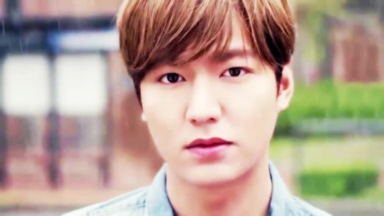Lee Min Ho ● You Should Be Here ●