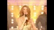 Celine Dion - Simply The Best (live) (celine Kicks Tina Turner