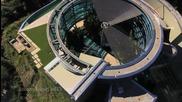 Луксозни домове: Дом от бъдещето в Beverly Hills