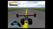 Racer Beta - Dragster