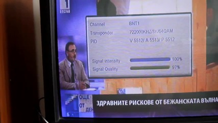 Инсталиране на декодер за цифрова телевизия на стар телевизор