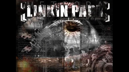 Linkin - Park D0nt Stay