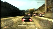 Nfs Mw Extreeme Damage