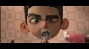 Para Norman - 2012 [ Official Trailer ] [ H D ]