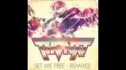 Phonat - Set Me Free (simon Toogood 2010 Shake and Bake)