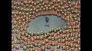 Naruto Епизод 107 Bg Sub Високо Качество