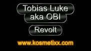 Tobias Luke Aka Obi - Revolt