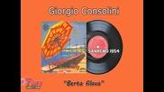 Sanremo 1954 - Giorgio Consolini - Berta Filava