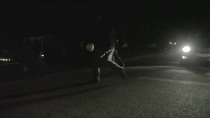 Фенове на Кристиано Роналдо нападнаха къщата на Платини, за да подкрепят португалеца за зл. топка