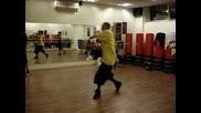 Pacho @ Omarion - Take It Off Choreo
