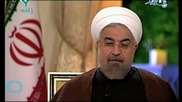 Iran Parliament Bars Key Nuclear Concessions In Talks With Big Powers