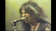 W. A . S . P. - The Flame - Live at Lyceum London 1984