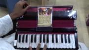 Harmonium Srila Prabhupada Pranati panchatatva Pranam 1