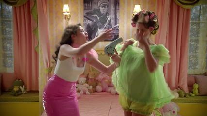 Like Me (from Teen Beach Movie)