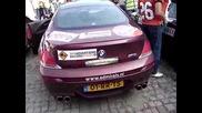 BMW M6-свeти здраво (немско)