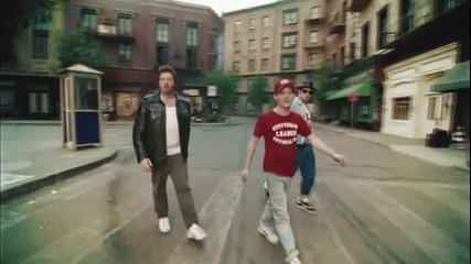 Beastie Boys - Make Some Noise ( Official Music Video)