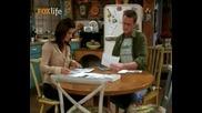 Приятели - сезон 9, еп.16, бг аудио