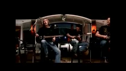Nickelback - If anyone cared