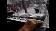Sali Band - Solo Klavir