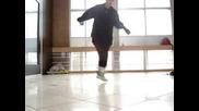 Cwalk - [ T ][ C ][ W ], Tes & Baby Soul