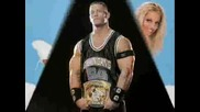 John Cena I Trish Stratus - Love YoU