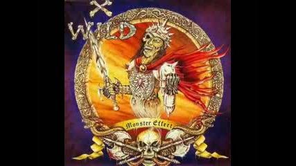 X - Wild - Wild Knight