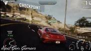 Need For Speed Rivals - още един път отз... С Мерджана
