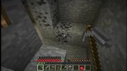 Minecraft Insane Survival | Ep1|- Пиещеръъъъ