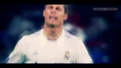 Cristiano Ronaldo - 2010 - 2011 Един Добър Сезон!