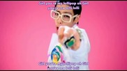 [ hq ] Big Bang - Lollipop 2 Mv [english subs + romanization + hangul]