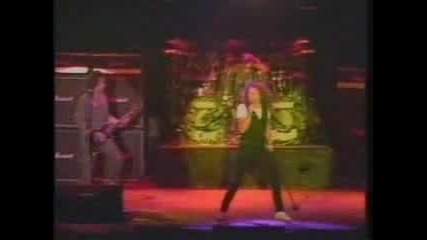 Whitesnake - Walking In The Shadows