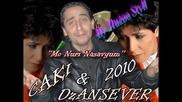 Caki - Dzansever New Song 2010 - Mo Nuri Nasavgum By Muzo St