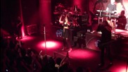 Delain - Get The Devil Out Of Me ( Live 2012)