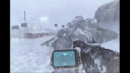 Call of Duty Modern Warfare 2 Review and Gameplay