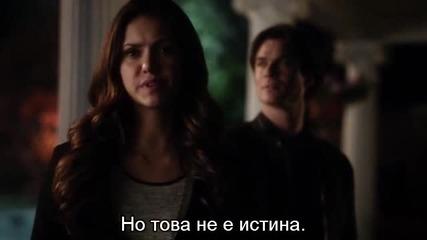 Дневниците на вампира сезон 6 епизод 20 + Бг Субтитри / The Vampire Diaries Season 6 episode 20 bg