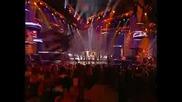 Елена Папаризу На Евровизия