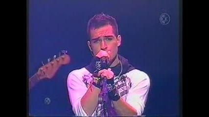 A tu lado (concierto Houston) Rbd