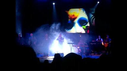 концерт на Графа и Акага в Бургас 1.12.2009